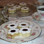 Starinske vanilice po receptu moje nane