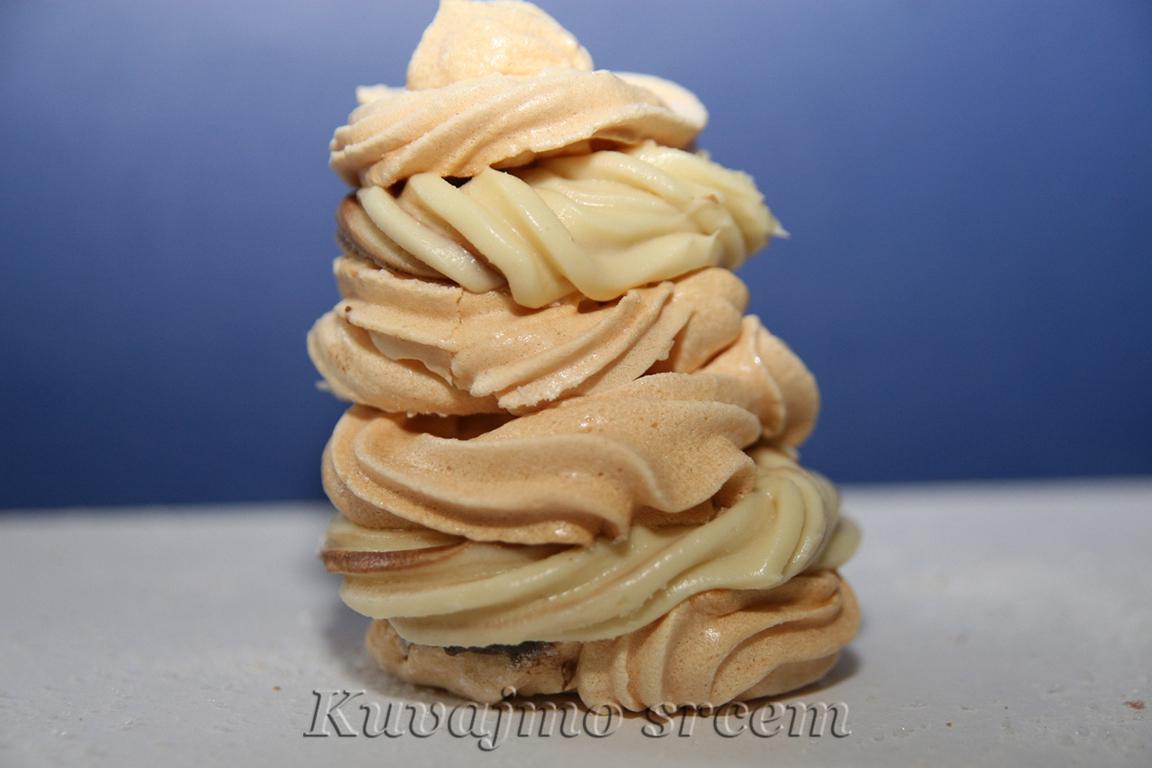 Puslice – slatki sendvič