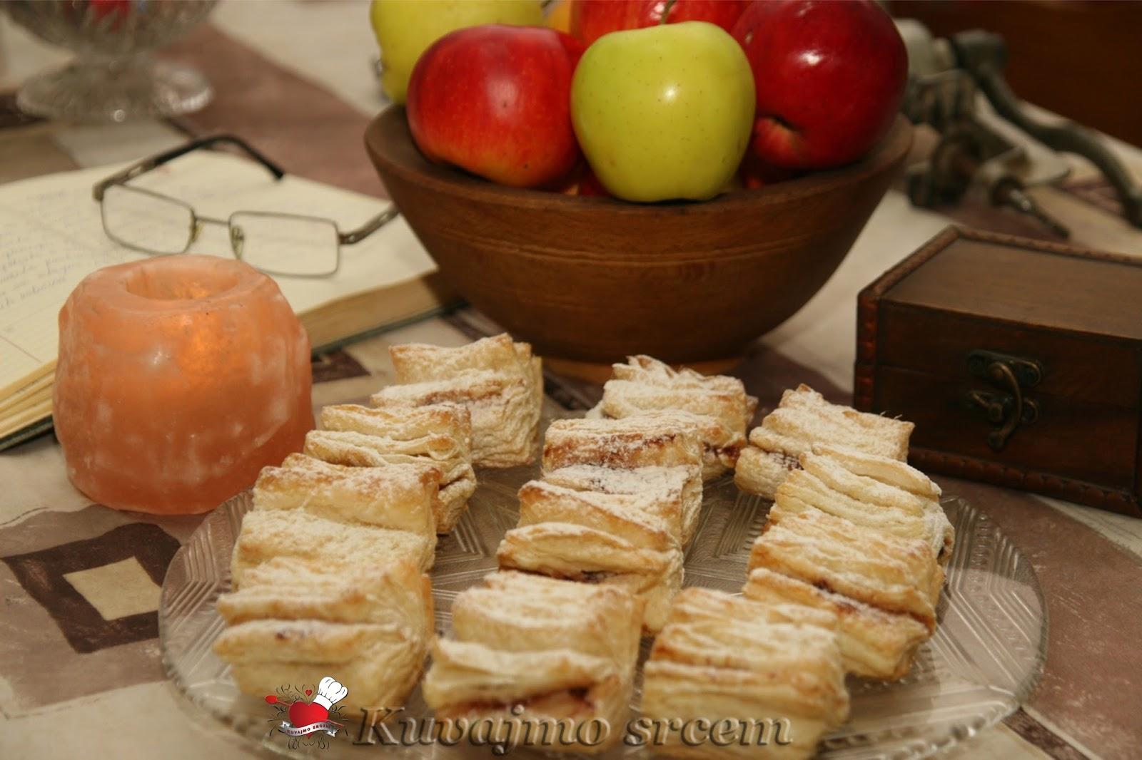 Salčići, najlepše iz bakine kuhinje