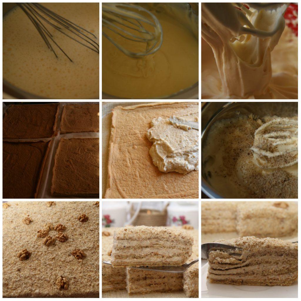 Žito torta - Kuvajmo Srcem