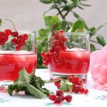 Osvežavajući sladoled od bobičastog voća